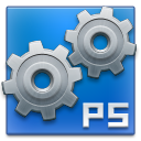 Factory, Ps, Tray Icon