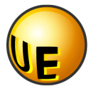 Edit, Ultra Icon