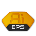 Eps, Illustrator, v Icon