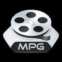 Mpg, Video Icon