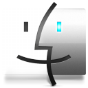 Cristal, Finder Icon