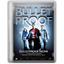 Bullet, Monk, Proof Icon