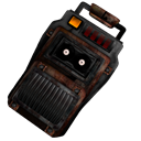 Audio, Bioshock, Diary Icon