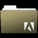 Adobe, Folder, Soundbooth Icon