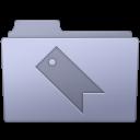 Favorites, Folder, Lavender Icon