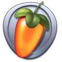 Fruity, Loops, Studio Icon
