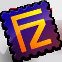Filezilla, Server Icon