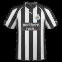 Home, Newcastle, United Icon