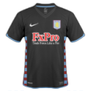 Aston, Away, Villa Icon