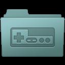 Folder, Game, Willow Icon
