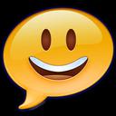 Emoji, Ichat Icon