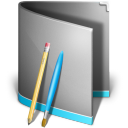 Aplications, Folder Icon