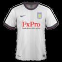 Aston, Third, Villa Icon