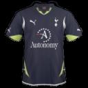 Hotspur, Third, Tottenham Icon