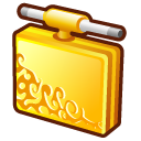 Connected, Folder Icon