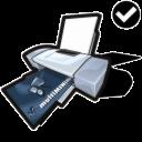 Printer, Standard Icon