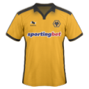 Home, Wanderers, Wolverhampton Icon