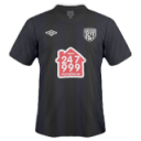 Albion, Away, Bromwich, West Icon