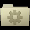 Ash, Folder, Setting Icon