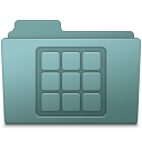 Folder, Icons, Willow Icon