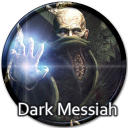 Dark, Messiah Icon