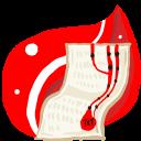 Doc, Redfolder Icon