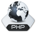 Internet, Php Icon