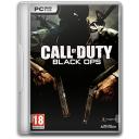 Blackops, Callofduty Icon
