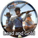And, Gold, Lead Icon