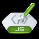 Dreamweaver, Js Icon