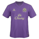 Everton, Third Icon