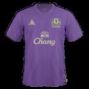 Everton, Third Icon