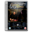 Casino, Royale Icon