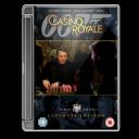 Casino, Royale Icon