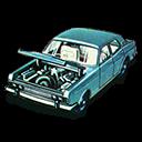 Ford, Mkiv, Zodiac Icon