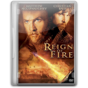 Fire, Of, Reign Icon
