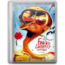 And, Fear, In, Las, Loathing, Vegas Icon