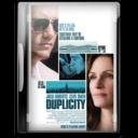 Duplicity Icon