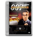 Goldfinger Icon