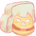 Angry, Cat, Folder Icon
