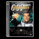 Moonraker Icon