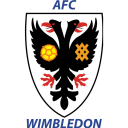 Afc, Wimbledon Icon