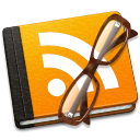 Alt, Book, Rss Icon