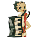 Betty, Boop Icon