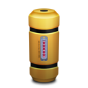 Canister, Scream Icon