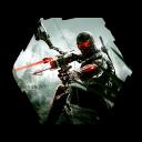, [1], Crysis Icon