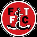 Fleetwood, Town Icon