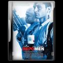 Men, Repo Icon