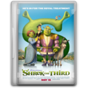Shrekthethird Icon