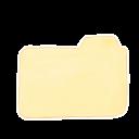 Ak, Folder, Vanilla Icon